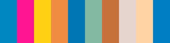 Paletas de colores crom ticos adesign - Paleta de colores neutros ...