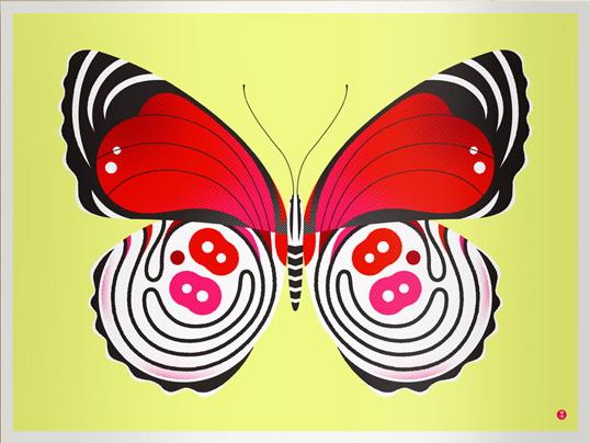 bee88butterfly