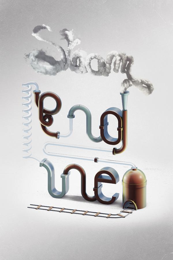 tipografias+posters+inspiracion+François-Leroy