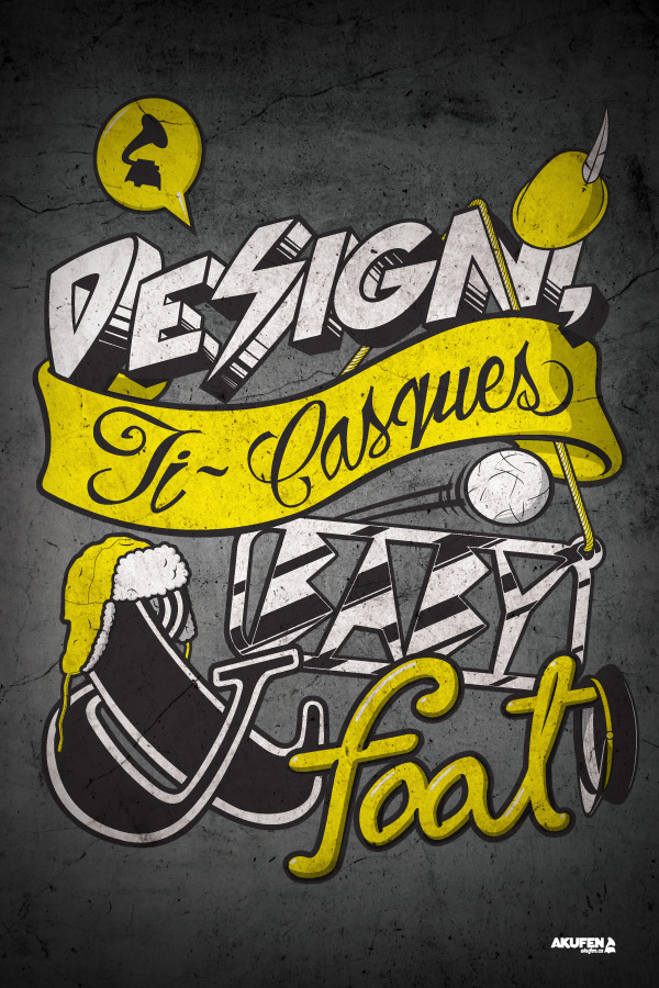 tipografias+posters+inspiracion+Philippe-Cossette