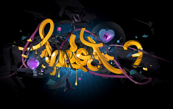 tipografias+posters+inspiracion+theoaartsma