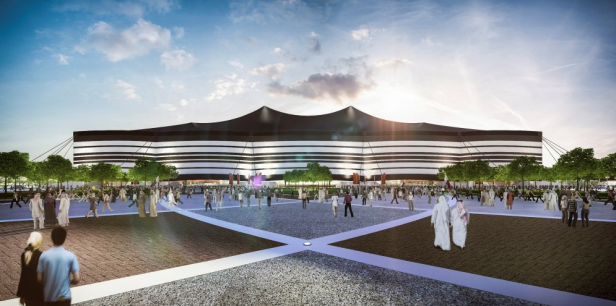 Al Bayt Stadium 02