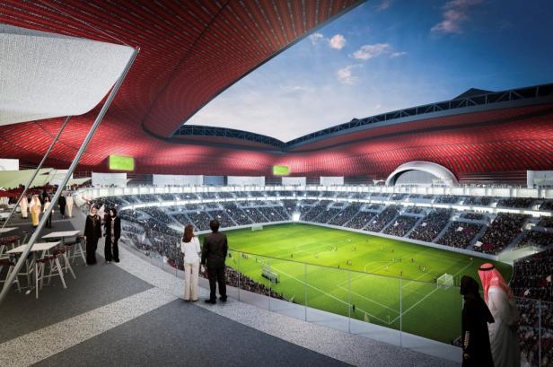 Al Bayt Stadium 04