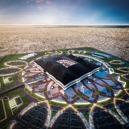 Al Bayt Stadium 06
